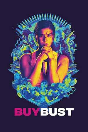 Poster: BuyBust