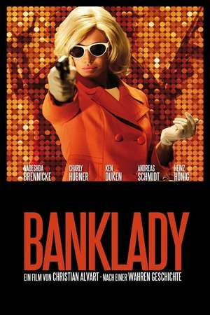Poster: Banklady