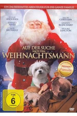 Poster: Auf der Suche nach dem Weihnachtsmann