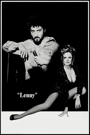 Poster: Lenny