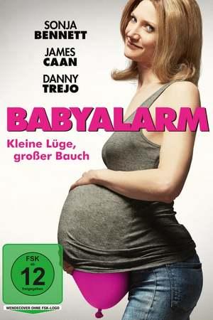 Poster: Babyalarm