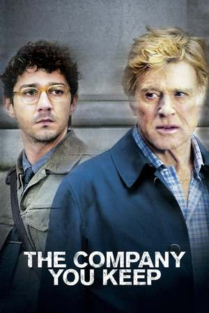 Poster: The Company You Keep - Die Akte Grant