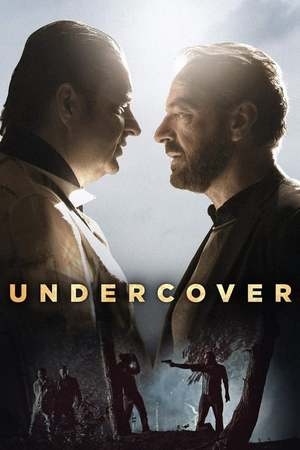 Poster: Undercover