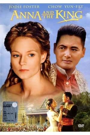 Poster: Anna und der König