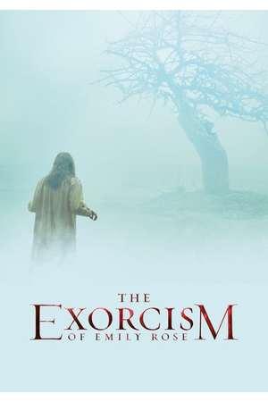 Poster: Der Exorzismus von Emily Rose