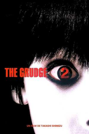 Poster: Der Fluch - The Grudge 2