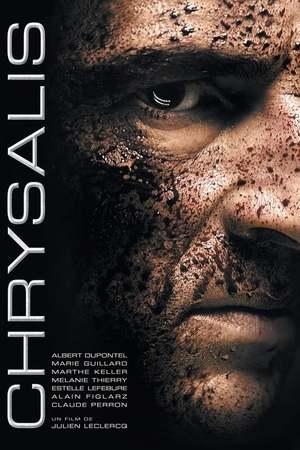 Poster: Chrysalis - Tödliche Erinnerung
