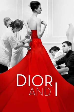 Poster: Dior und ich