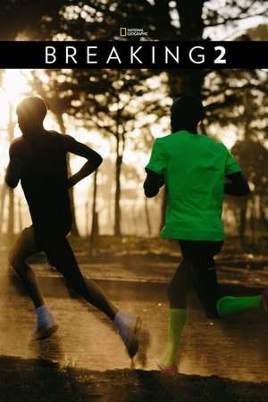 Poster: Breaking2: Marathon in 2 Stunden
