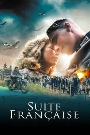 Poster: Suite française – Melodie der Liebe