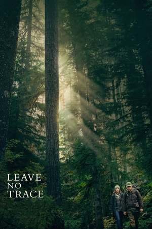 Poster: Leave No Trace