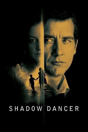 Poster: Shadow Dancer