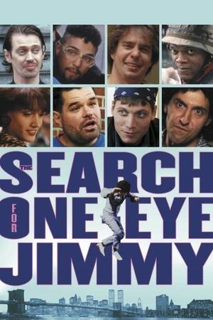 Poster: Auf der Suche nach Jimmy Hoyt