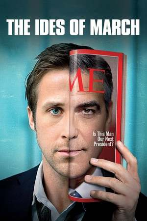 Poster: The Ides of March - Tage des Verrats