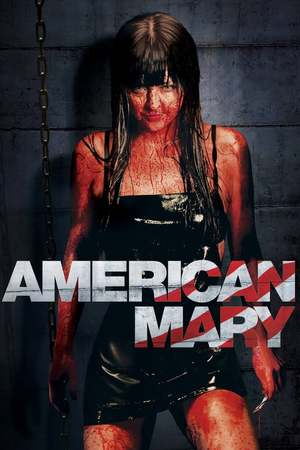 Poster: American Mary
