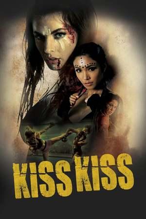 Poster: Kiss Kiss