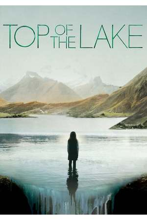 Poster: Top of the Lake