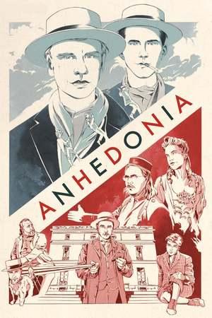 Poster: Anhedonia - Narzissmus als Narkose