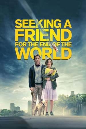 Poster: Auf der Suche nach einem Freund fürs Ende der Welt