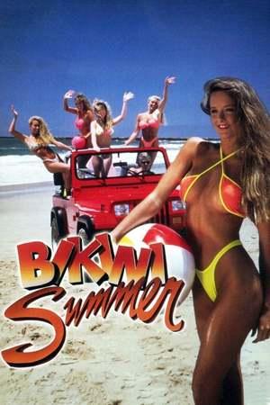 Poster: Bikini Summer