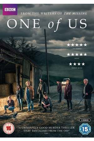 Poster: One of Us