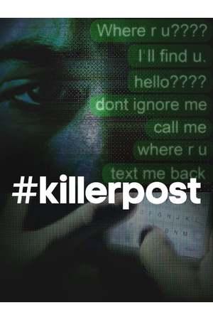 Poster: #killerpost