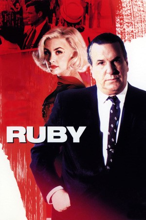 Poster: Jack Ruby - Im Netz der Mafia