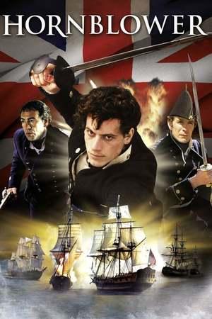 Poster: Hornblower