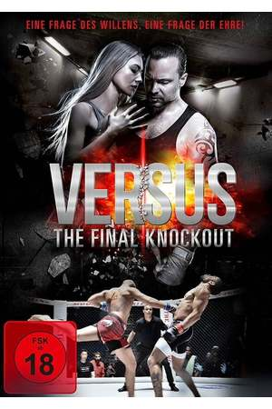 Poster: Versus - The Final Knockout