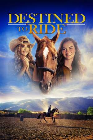 Poster: Destined to Ride