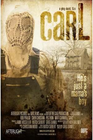 Poster: Carl