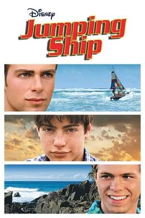 Poster: Schiffbruch