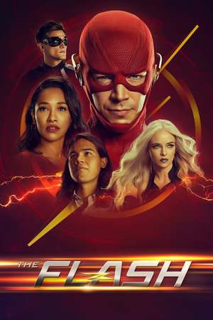 Poster: The Flash
