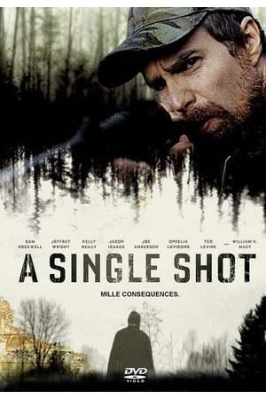 Poster: A Single Shot