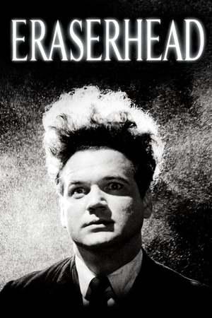 Poster: Eraserhead
