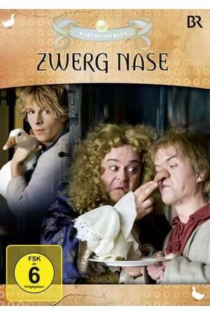 Poster: Zwerg Nase