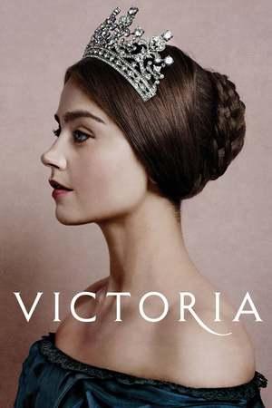 Poster: Victoria
