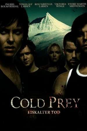 Poster: Cold Prey - Eiskalter Tod