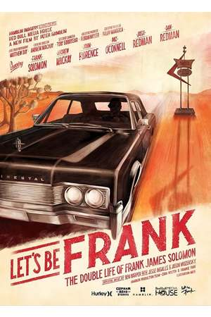 Poster: Let's Be Frank