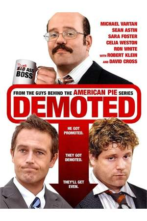 Poster: Demoted