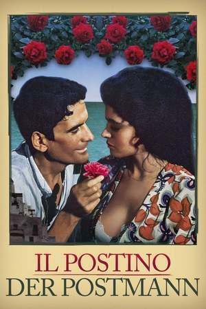 Poster: Der Postmann