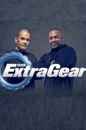 Poster: Top Gear: Extra Gear