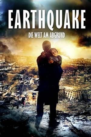 Poster: Earthquake - Die Welt am Abgrund