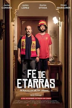 Poster: Fe de etarras