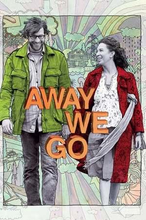 Poster: Away We Go - Auf nach Irgendwo