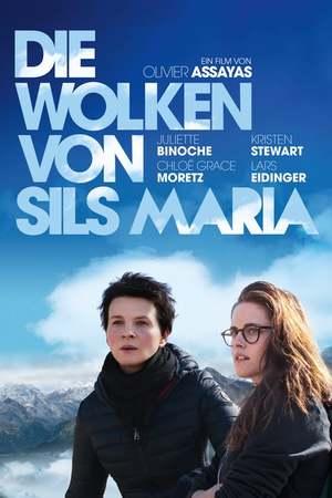 Poster: Die Wolken von Sils Maria
