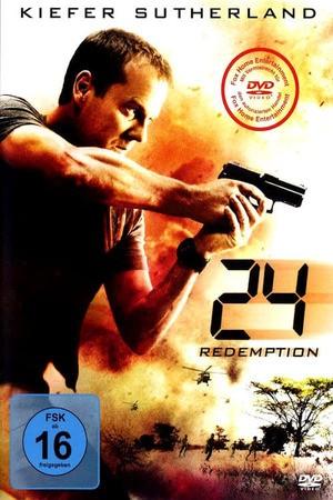 Poster: 24: Redemption