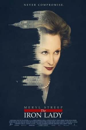 Poster: Die Eiserne Lady