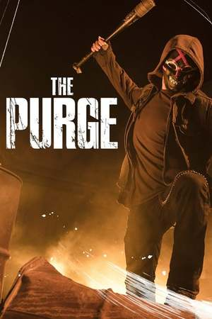 Poster: The Purge