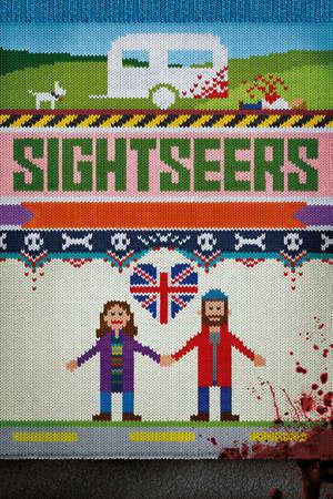 Poster: Sightseers